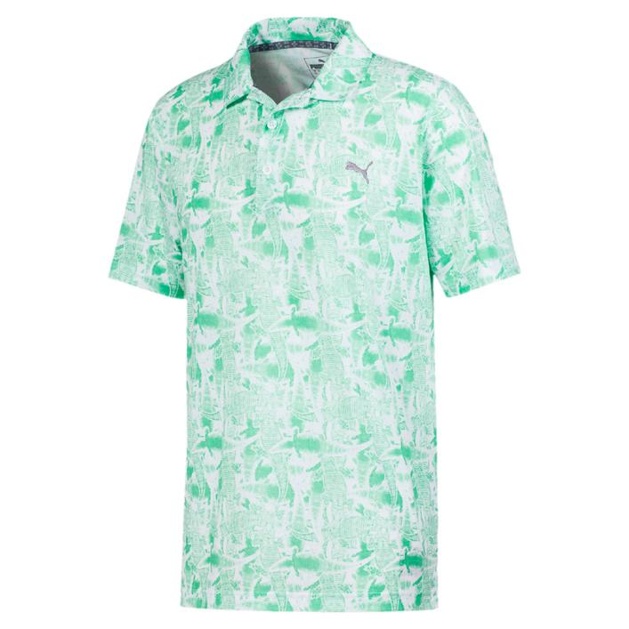 Men's Chompers Short Sleeve Polo