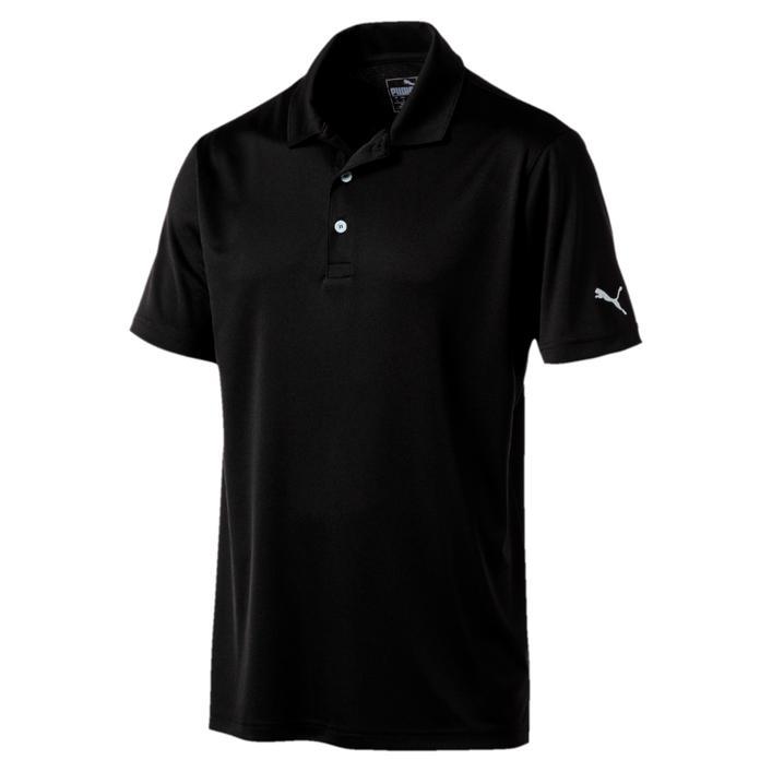 Men's Rotation Short Sleeve Polo