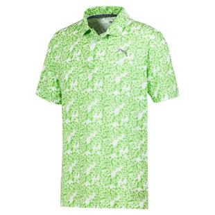 Men's Eleven Short Sleeve Polo