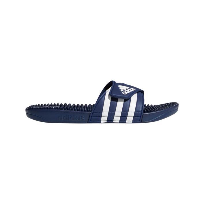 Sandales Adissage pour hommes - Bleu marine