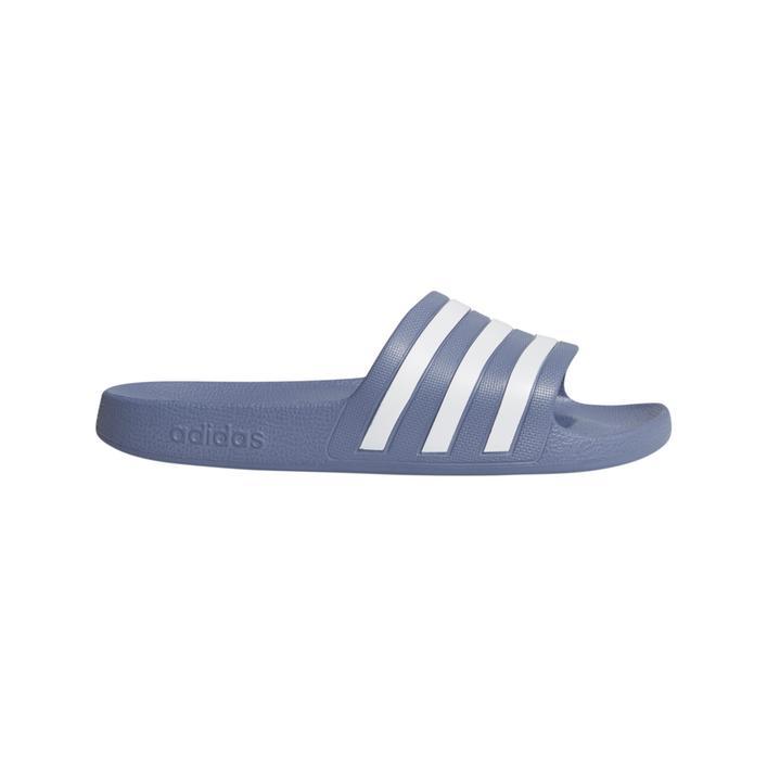 Sandales Adilette pour femmes - Mauve