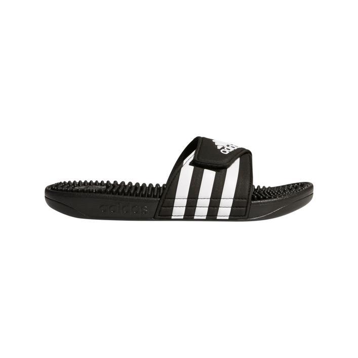 Sandales Adissage pour femmes - Noir