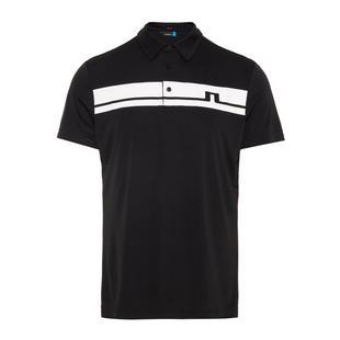 Men's Clark Reg Fit TX Jersey Short Sleeve Polo