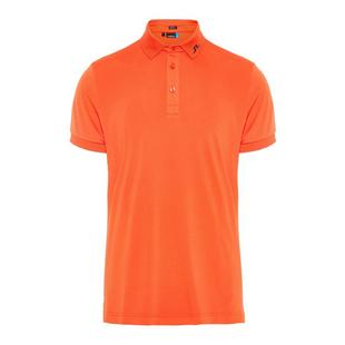 Men's KV Reg Fit TX Jersey Short Sleeve Polo