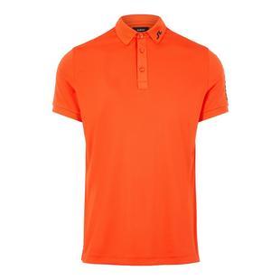 Men's Tour Tech Slim TX Jersey Short Sleeve Polo