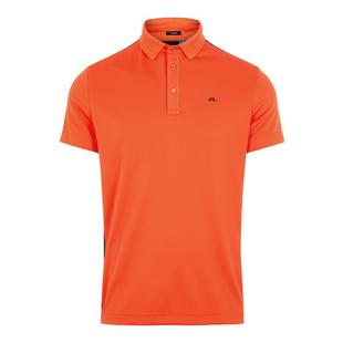 Men's Loke Reg Fit TourDry Short Sleeve Polo