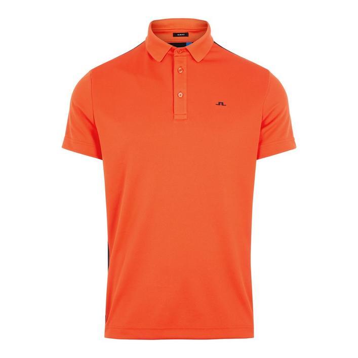 Men's Loke Reg Fit TourDry Short Sleeve Polo