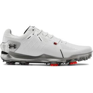 Men's Spieth 4 GTX Spiked Golf Shoe - White