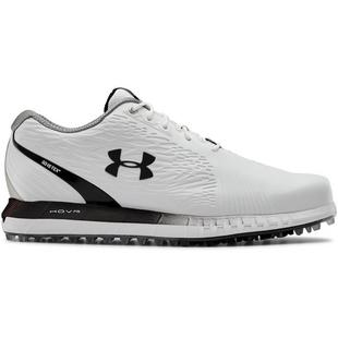 Men's HOVR Show Goretex Spikeless Golf Shoe - White
