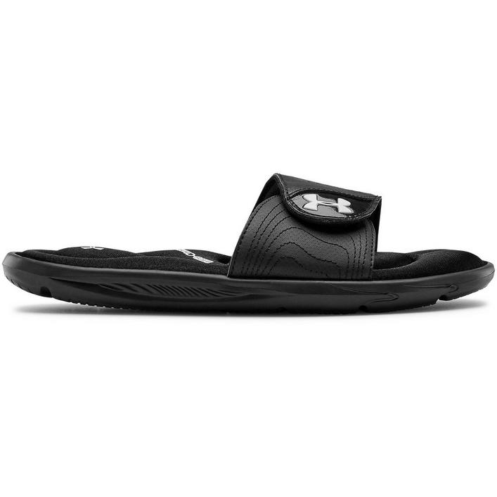 Women's Ignite IX Slide Sandal - Black