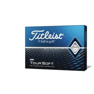 Balles Tour Soft 2020