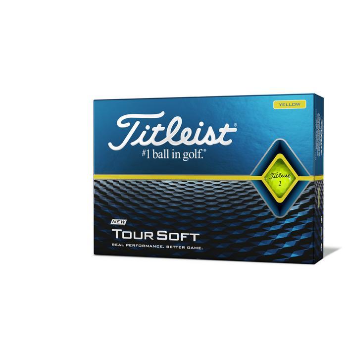 2020 Tour Soft Golf Balls
