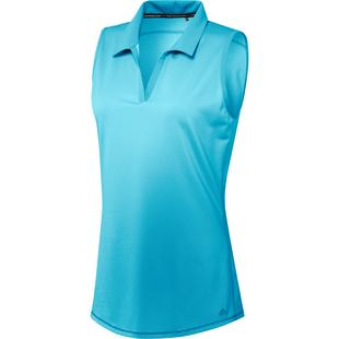 Women's Primeblue Sleeveless Polo