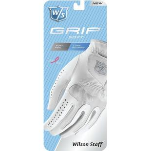 Women's Grip Soft Pair Golf Gloves