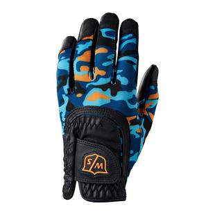 Fit All Junior Camo Golf Glove