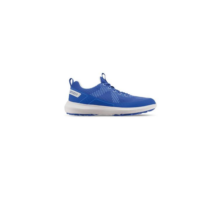 Men's Flex XP Spikeless Golf Shoe - Blue/White