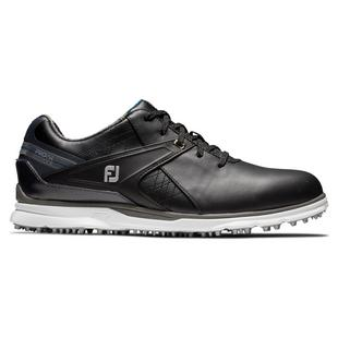 Men's Pro SL Carbon Spikeless Golf Shoe - Black