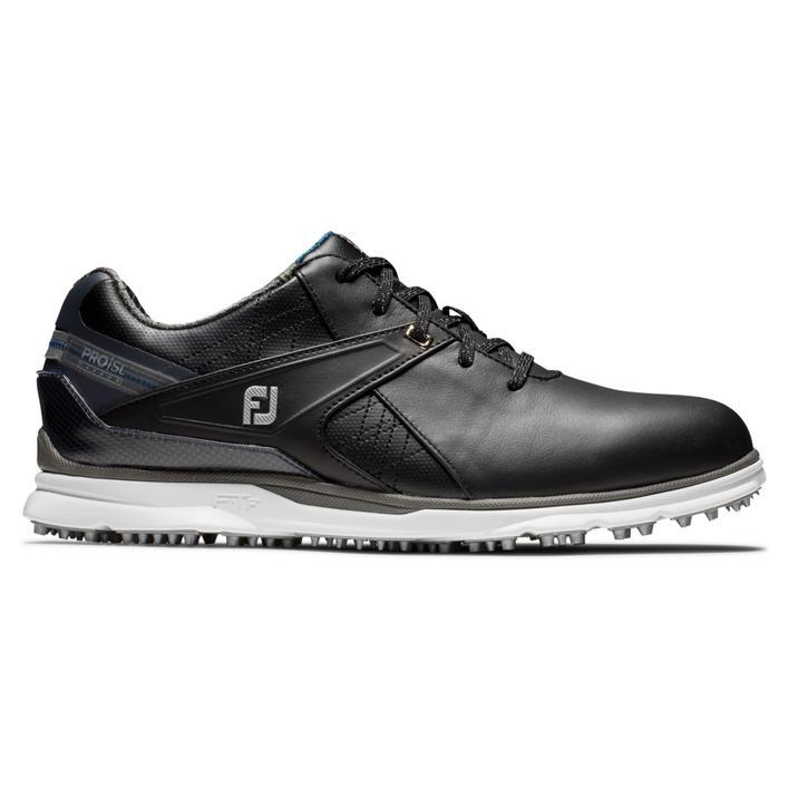 Chaussures Pro SL Carbon sans crampons pour hommes - Noir