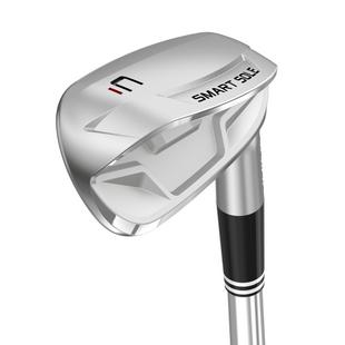 Smart Sole 4 C Wedge With Steel Shaft
