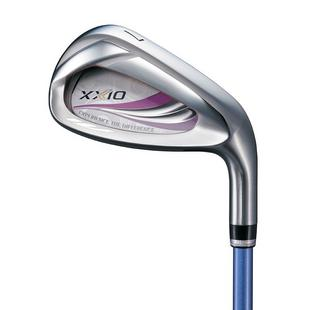 Women's Eleven 7-PW SW Iron Set with Graphite Shafts