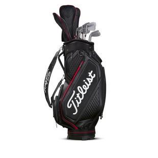 Mid Size Staff Bag