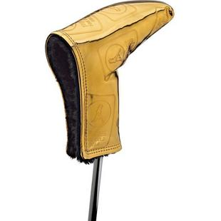 Gold Vault Blade Putter Cover