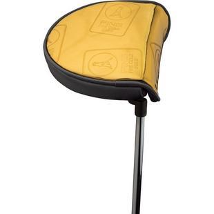 Couvre-bâton Gold Vault pour fer droit à tête large