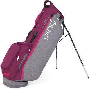 Hoofer Lite Stand Bag