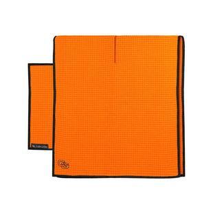 Microfiber Tandem Towel Set