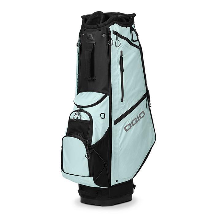 XIX 14 Way Cart Bag