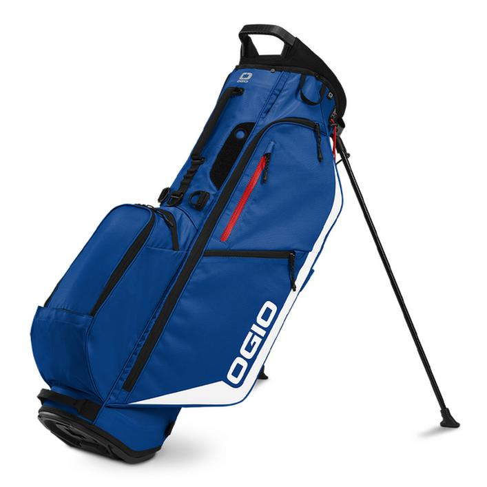 Fuse 4 Way Stand Bag
