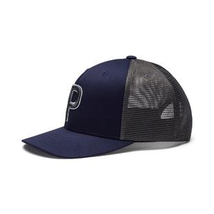 Men's Trucker P 110 Snapback Cap