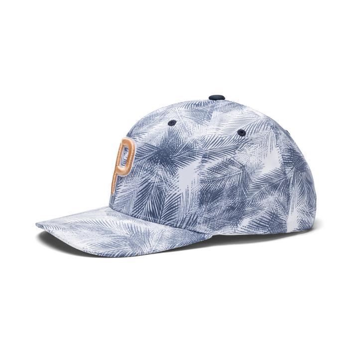 Men's Palms P 110 Snapback Cap