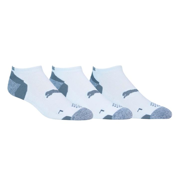 Men's Pounce Ankle Socks - 3 Pack