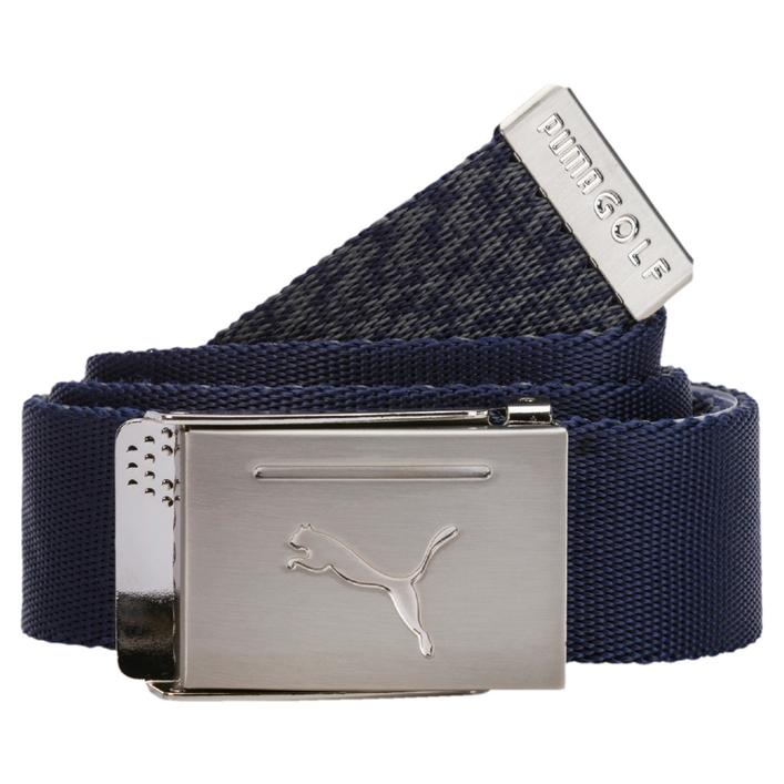 Men's Reversible Web Belt