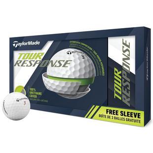 Tour Response 15pk Golf Balls