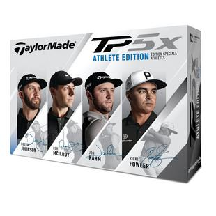 TP5x Athlete Golf Balls