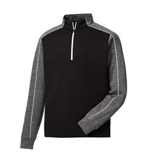 Men's Midlayer 1/2 Zip Pullover