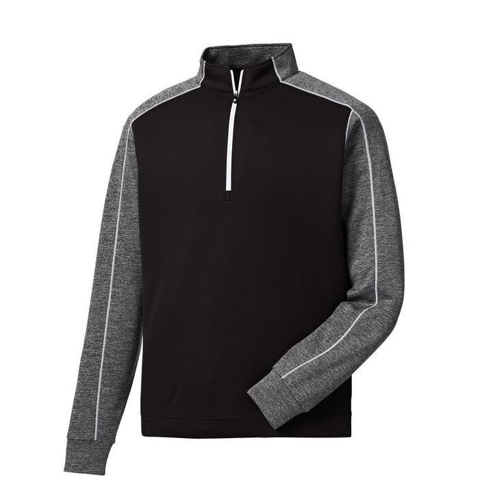 Men's Midlayer 1/2 Zip Pullover