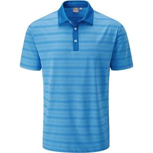 Men's Eugene Short Sleeve Polo