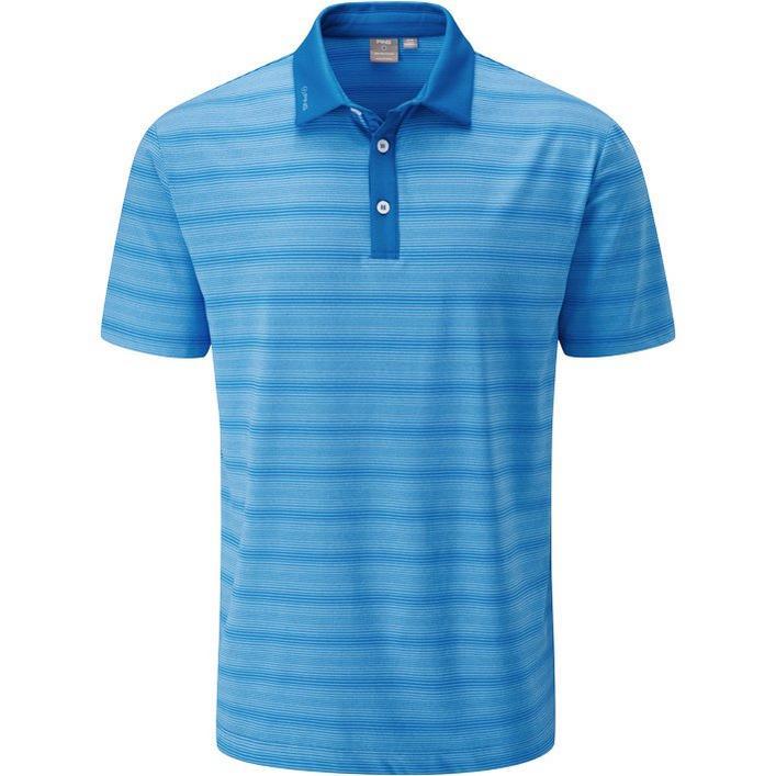 Men's Eugene Short Sleeve Polo