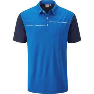 Men's Newton Short Sleeve Polo