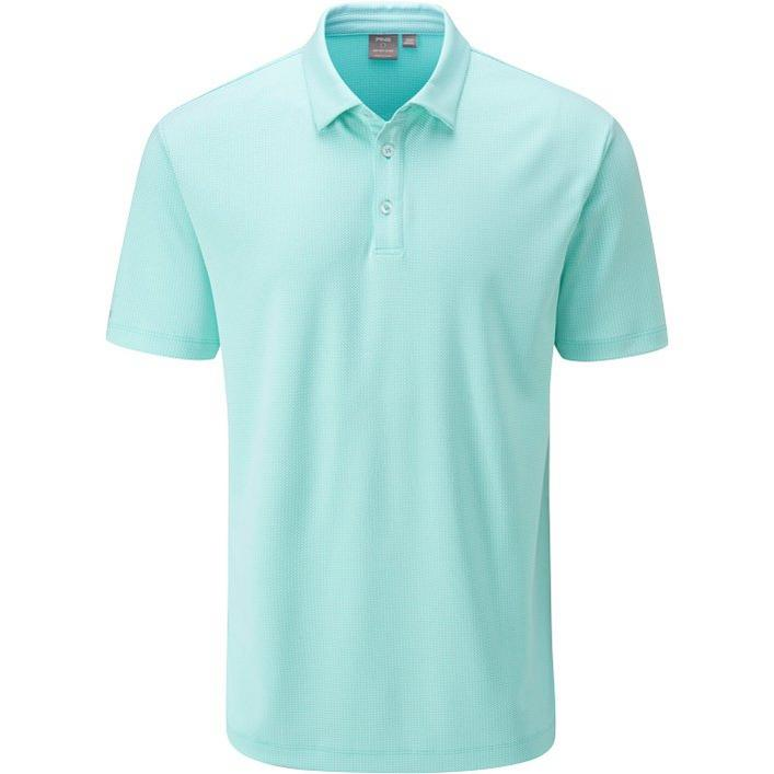 Men's Preston Short Sleeve Polo