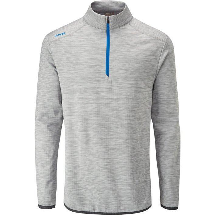 Men's Edison 1/4 Zip Pullover