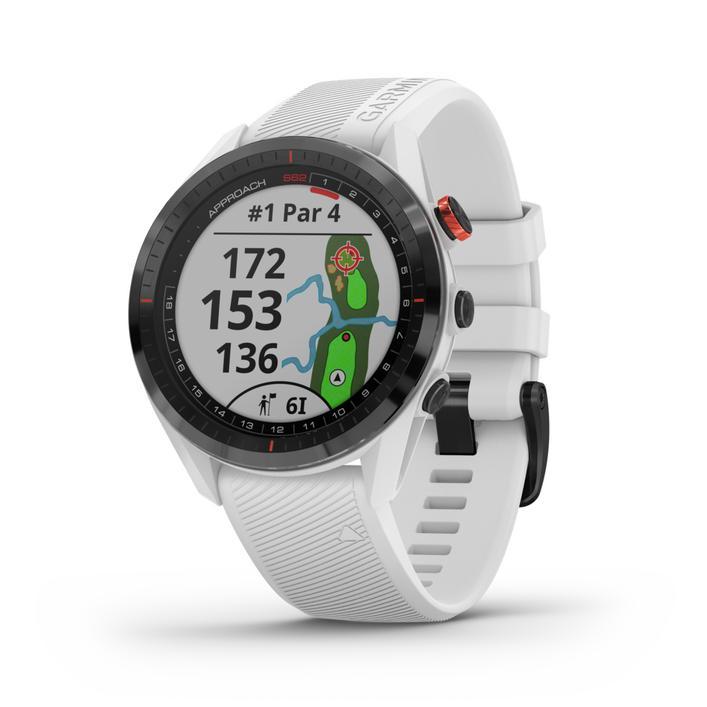 Approach S62 GPS Watch