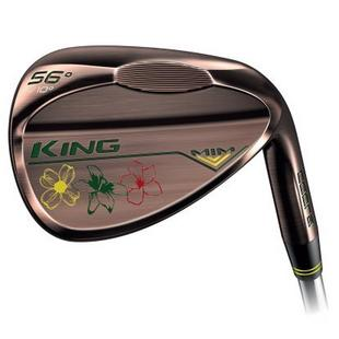 MIM Limited Edition Wedge