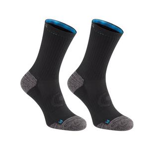Men's Sensorcool Crew Socks - 2 Pack