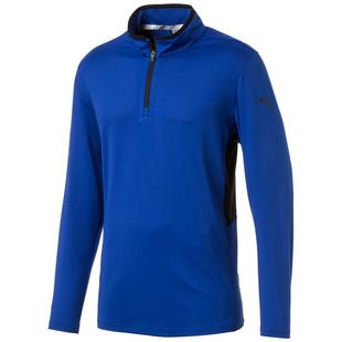 Men's Rotation 1/4 Zip Pullover