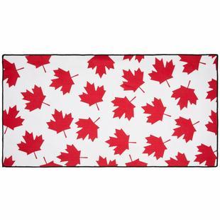 Canada Day Towel
