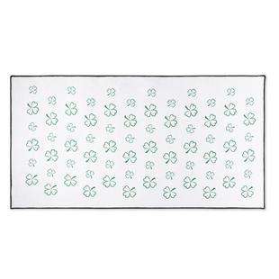 St. Pat's Microfiber Towel